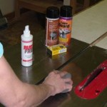 Controlling Rust in your Woodworking Shop