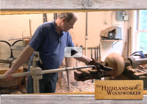 The Highland Woodworker Moulthrop Bowls Maloof Furniture And More