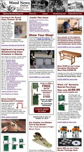 October 2012 Wood News Online