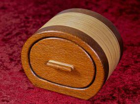 Follow Friday David Picciuto Woodworking Blog
