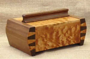 Slanted Dovetail Series