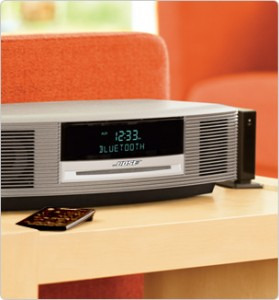 Bose Shop Radio