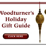 Now available: The November 2014 issue of The Highland Woodturner