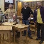 Classes at Highland Woodworking
