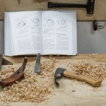 Curtis Turner: My Summer Woodworking Reading List