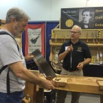 Woodworking in America 2015 or #WIA15