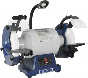 Rikon low speed grinder