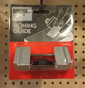 Honing Guide