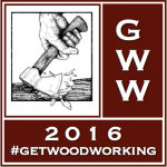 Get Woodworking Week - Marketing To Potential New Woodworkers