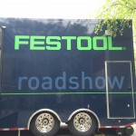 The Festool Roadshow Visits Highland Woodworking