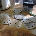 Tips from Sticks in the Mud – May 2016 – Tip #1- Counting Sanding Passes