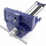 Tools You Should Buy First: Bench Vise