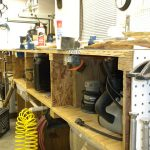 Tips from Sticks in the Mud – January 2017 – Tip #1 – Building a Sharpening Center