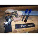 Tool Sharpening for a Beginner, Part 1