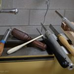 The Highland Woodturner: What Type of Turning Tools Should You Purchase?