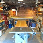 The Madcap Woodwright: Getting Comfy in Your Shop