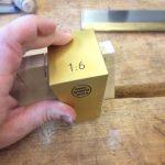 Center for Furniture Craftsmanship - Dovetails