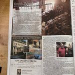 Highland Woodworking Featured in Atlanta INTOWN