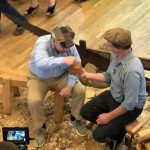 Highland Woodworking's 40th Anniversary Celebration Wrap-Up