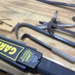 Prepping Used Wood - Tips from Sticks in the Mud – August 2018 – Tip #2