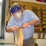 Interview with Woodworker Terry Chapman (by Terry Chapman)