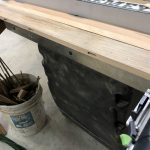 Panel Making, Part 3 – Tips from Sticks in the Mud – July 2019 – Tip #1