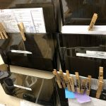 Clothespin Magnets – Tips from Sticks in the Mud – July 2019 – Tip #2