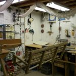 Using Chains in the Shop – Tips from Sticks in the Mud – October 2019 – Tip #1