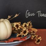 November Poll: When it Comes to Woodworking, What Are You Thankful For?