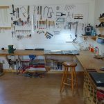 April Woodworking Poll: How Are You Spending Your Time at Home?