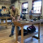 July Poll: Improving Your Woodworking Skills