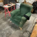 """September 2021 Woodworking Poll: Do You Have a Designated """"Thinking Spot"""" in Your Workshop?"""