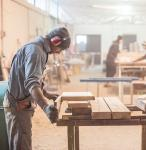 The Down to Earth Woodworker: Turning Pro