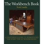 Book Review: The Workbench Book By Scott Landis