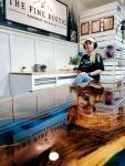 Women in Woodworking: Meet Victoria Kim