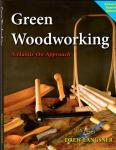 Book Review: Green Woodworking by Drew Langsner