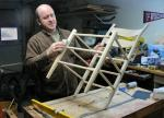 An Interview with a Highland Woodworking Instructor: Jim Dillon