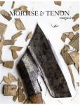 Book Review: Mortise & Tenon Magazine: Issue 8