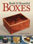 Book Review: Build 25 Beautiful Boxes