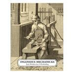Book Review: Ingenious Mechanicks by Christopher Schwarz
