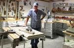Show Us Your Shop:<br>Gary Wegner's Own Festool Heaven
