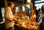 How to Do a Woodturning Demonstration