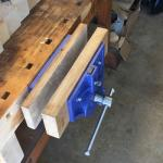 Installing My Eclipse Bench Vise