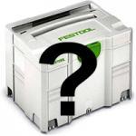 Festool Heaven: Which Festool Should You Buy First?