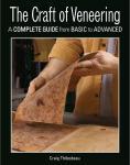 Book Review: The Craft of Veneering