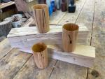 Turning the Corner: Cups and Tumblers