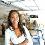 Woodworker Profile: Char Miller-King