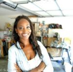 Women in Woodworking: Char Miller-King