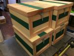 Woodworking Storage - Great Crates Made Easy